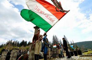 Zászlók harca: a nemzeti szimbólumok megjelenése 1848-ban