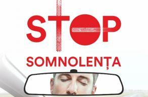 Alvás világnapja: kampányt indítottak a vezetés közbeni elalvás ellen