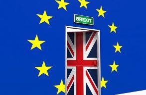 Jövõ szerdán hivatalosan megkezdõdik a Brexit-folyamat