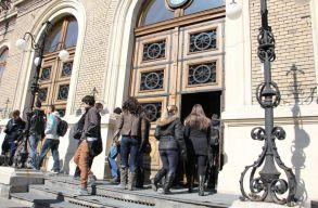Még egy rangsor elsõ helyre sorolta a Babeș–Bolyai Tudományegyetemet a romániai egyetemek között