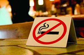 Mire mentünk a dohányzás betiltásával?