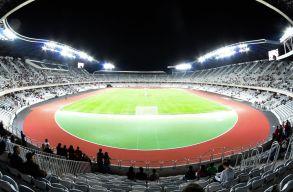 2018-as focivébé: 27 selejtezõt játszanak a hétvégén; Románia Kolozsváron fogadja Dániát