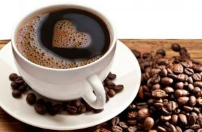 Kiszámolták, hogy mennyi kávét fogunk inni idén fejenként