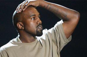 Peren kívül megegyeztek Presserék Kanye Westtel a Gyöngyhajú lányról