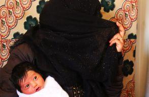 Ha nem kacagnánk, az életünk elviselhetetlen lenne: Zaatariban várják a szíriai háború végét
