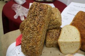 Sepsiszentgyörgyi az ország legjobb kenyere