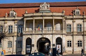 Felújítják a kolozsvári Bánffy-palotát