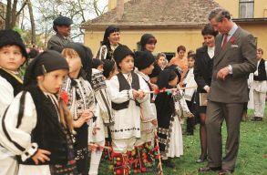 Klaus Johannis államfõ szerdán találkozik Károly herceggel, akit egybõl ki is tüntet