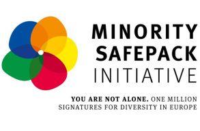 Részlegesen jóváhagyta a Minority SafePack európai polgári kezdeményezés bejegyzését az EB