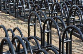 Bicikliparkolókat alakítana ki a kolozsvári önkormányzat a piacok és oktatási intézmények környékén