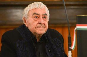 Europa Nostra-díjat kapott Kallós Zoltán