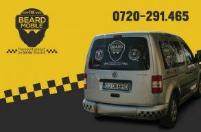 Kolozsváron mûködik az egyetlen közösségi taxiszolgálat az országban