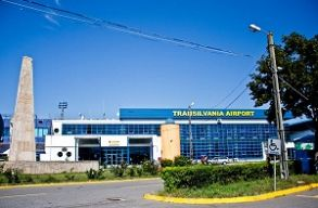 Panaszt emelt a Maros Megyei Tanács a Transilvania repülõtér mûködésével kapcsolatos kihágások miatt