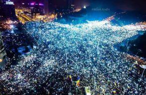 Hasonlítanak-e a romániai és a magyarországi tüntetések és tüntetõk?