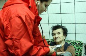 500 otthoni gondozott ellátását kell lemondja a Gyulafehérvári Caritas Maros megyében