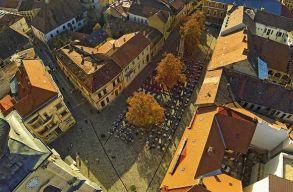 Elõször történt meg, hogy több turista jött Kolozsvárra, mint amennyien itt élnek
