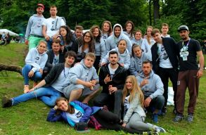 A Díp Pörpöl nyerte a 24. KMDSZ Diáknapokat