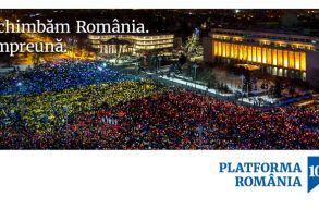 Új párt a láthatáron? Cioloº a Románia 100 platformhoz való csatlakozásra kéri a lakosságot