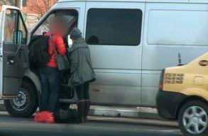 Romániai emberkereskedelemrõl készített dokumentumfilmet a BBC