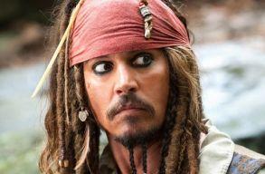 Túszul ejtették hackerek a Karib-tenger kalózait