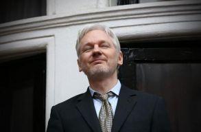 Assange hamarosan elhagyhatja az ecuadori nagykövetséget