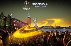 UEFA: nem fenyegeti terrortámadás veszélye a szerdai stockholmi döntõt
