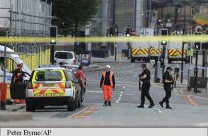 Azonosították a manchesteri merénylet elkövetõjét