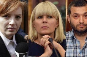 Vádat emeltek Elena Udrea, Ioana Bãsescu és mások ellen a 2009-es államfõválasztás ügyében