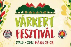 Nyerj kétszemélyes belépõt a hétvégi gyalui Várkert Fesztiválra!