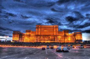 A Parlament Románia legnépszerûbb turisztikai látnivalója