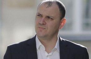 Óvadék ellenében szabadon bocsátják Sebastian Ghițãt