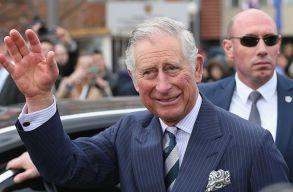 Díszdoktori címet kap a BBTE-n Károly herceg