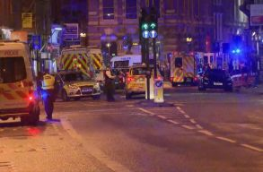 Gázolás és késelés Londonban: hétre nõtt a halottak száma