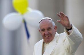 Ferenc pápa: egységre és sokszínûségre is szükség van az egyházban