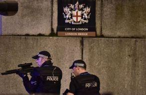 Magára vállalta az Iszlám Állam a londoni terrortámadást