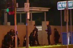 Túszdráma volt Melbourne-ben, megölték az elkövetõt