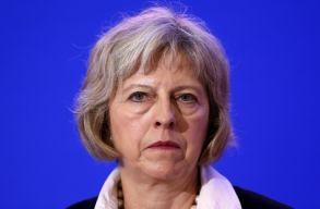 Jeremy Corbyn lemondásra szólította fel Theresa Mayt