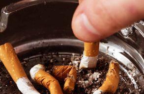Románia lakosságának egyharmada dohányzik egy felmérés szerint