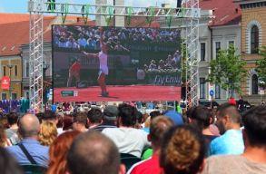 Elvesztette Simona Halep a Roland Garros-döntõt