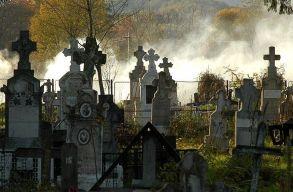 A romániai halálesetek majdnem fele elkerülhetõ lenne