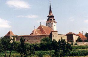 Még három erdélyi templom újul meg 2021-ig