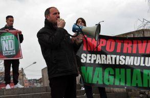 Tiltakozik Csoma Botond, amiért Ionuț Țene lett Kolozsvár kulturális fõosztályának vezetõje