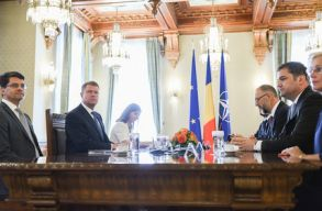 Az RMDSZ-nek nincs miniszterelnök-jelöltje és nem lép kormányra