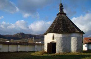 A székelyudvarhelyi Jézus Szíve kápolnát is felújítják