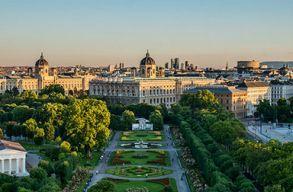 Veszélyeztetett világörökségi helyszín lett Bécs történelmi központja