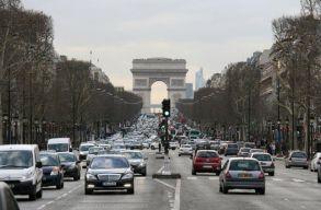 2040-re betiltanák a benzines és dízeles motorú autókat a franciák