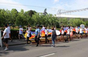 Kincses Elõd: nem kell engedélyeztetni a Pride-ot