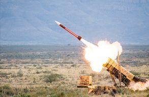 Négymilliárd dollár értékben ad el légvédelmi rakétákat az USA Romániának