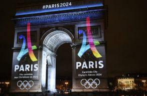 Párizs és Los Angeles is megkapja az olimpiarendezési jogot