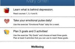 Okostelefonos alkalmazással csökkentenék a depressziós tüneteket a BBTE kutatói